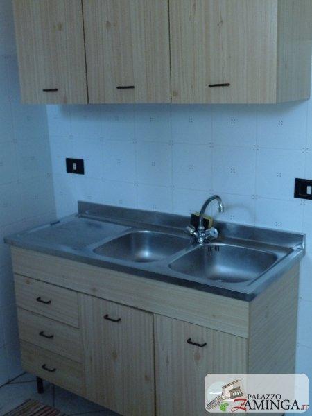 Appartamento ga for Water bidet due in uno