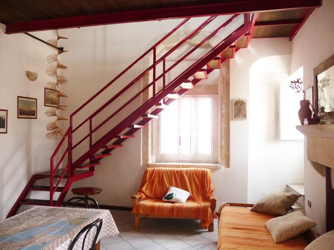 Appartamento za 5 posti letto - Bagno nel sottoscala ...