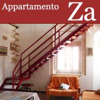 Appartamento Za